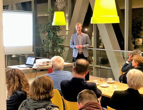 Bijeenkomst energieconcepten Nijstad-oost (Hoogeveen)