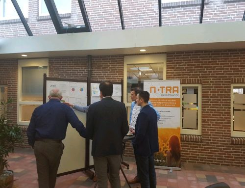 Informatiesessie gemeente Staphorst energieneutraal 2050