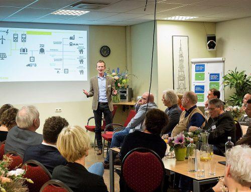 Statenleden enthousiast over Hoogeveense plannen voor wijk op waterstof