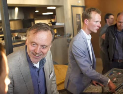 Hoogeveen maakt plannen voor inzet van groene waterstof als energiebron