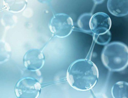 Pionieren met waterstof Erflanden