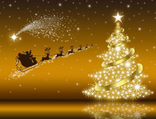 Aangepaste openingstijden op 24 en 31 december